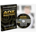 Ken Calhoun Adx Mastery Complete forex fx Course(Enjoy Free BONUS Easy Manual for Scalping)